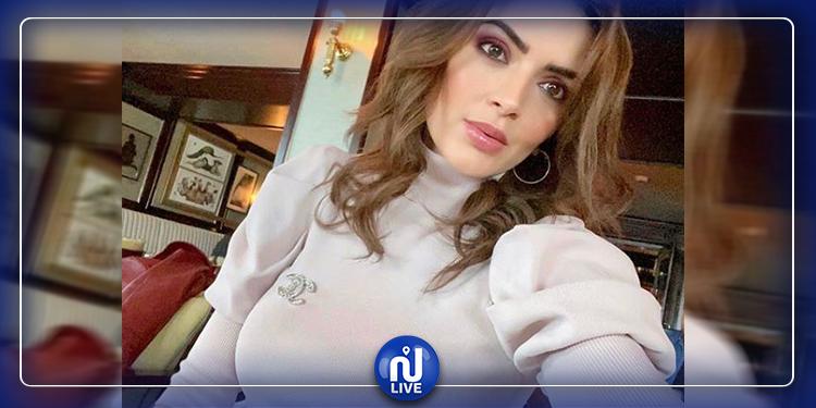 سميرة مقرون حامل (فيديو)