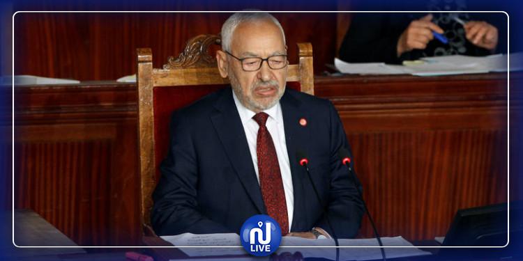 Drame-Amdoun : Ghannouchi appelle les députés à une réunion d'urgence