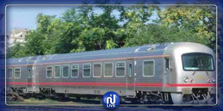 كاد أن يدهسه القطار: نجاة طفل من الموت بأعجوبة(فيديو)