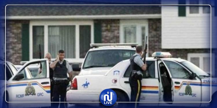 بسبب حكم قضائي: جزائري يقتل عائلته وينتحر في كندا