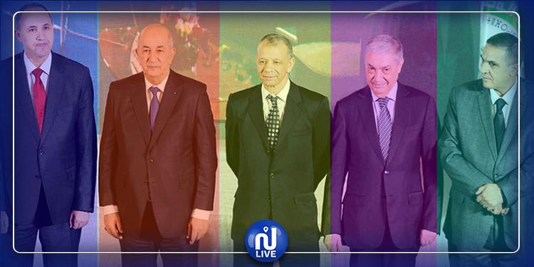 الجزائر: مناظرة تلفزية لنيل كرسي المرادية