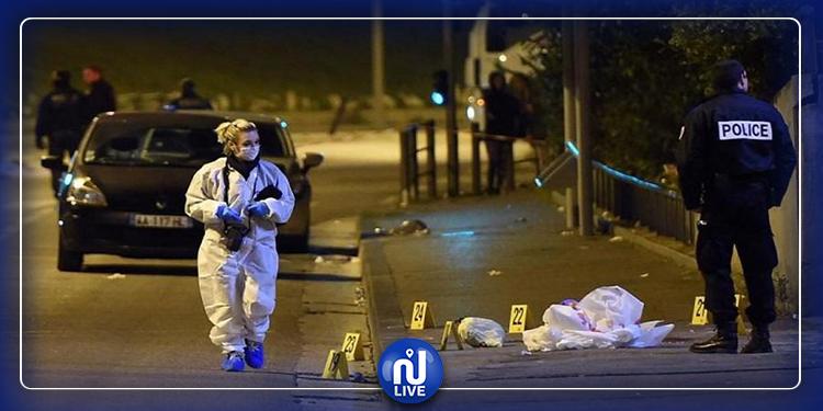 مقتل مغربي برصاص الشرطة الفرنسية