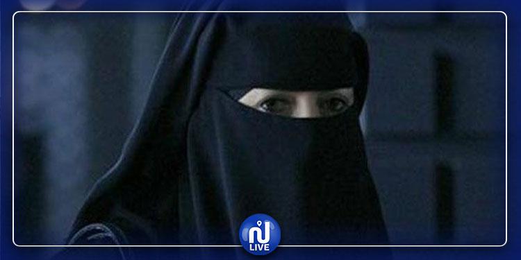 الأمن السعودي يلقي القبض على فتاة لأنها تقطن بمفردها!  (فيديو)