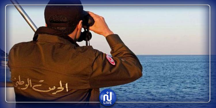 قليبية: القبض على أحد منظّمي عمليات ''الحرقة''