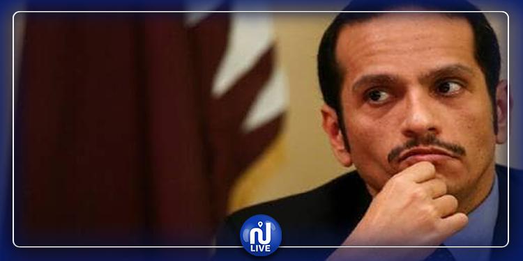 قطر تحرز تقدما في حل الأزمة الخليجية