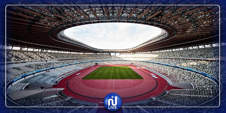 JO Tokyo-2020: Un stade olympique conçu pour affronter la chaleur