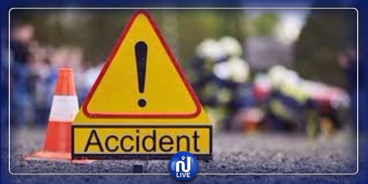 جندوبة: حادث مرور يودي بحياة كهل