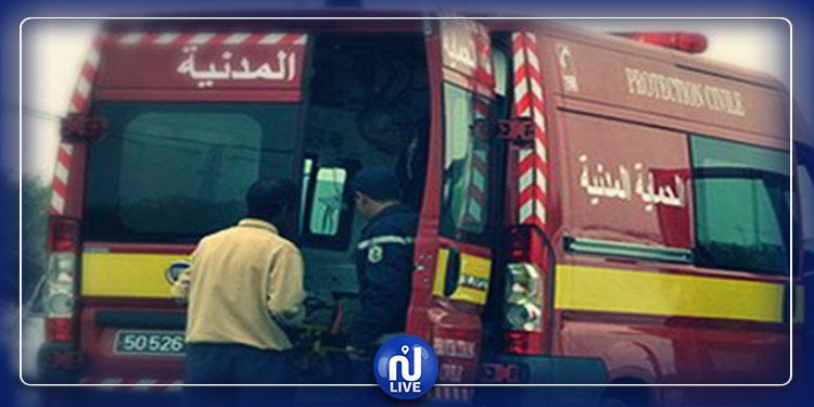 قبلي: حادث مرور يودي بحياة عون أمن