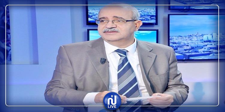 الجورشي: على الكتل البرلمانية عزل عبير موسي داخل البرلمان