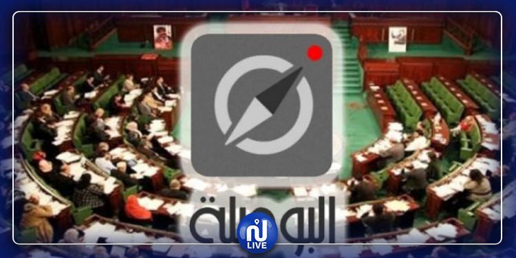 مشروع قانون المالية 2020: البوصلة ترصد خرقا للطابع الشخصي للتصويت