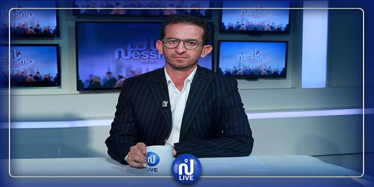 أسامة الخليفي: نفترح وضع مدونة سلوك  تساعد على حسن سير أشغال البرلمان