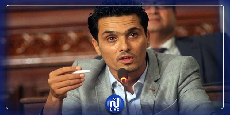 عماد أولاد جبريل يعلق على اعتصام نواب الدستوري الحر داخل البرلمان