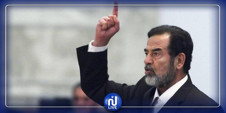 في الذكرى 13 لوفاته: تفاصيل اللحظات الأخيرة في حياة صدام حسين