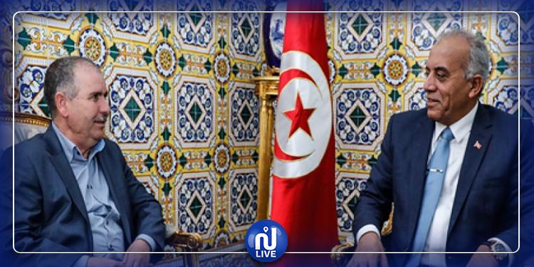 Taboubi appelle à accélérer la formation du gouvernement