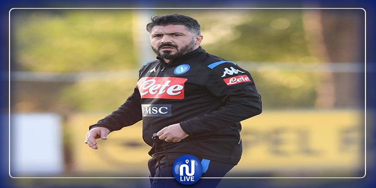 Serie A : Gattuso débute mal avec Naples !