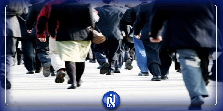 دراسة : المشي على الأقدام إلى العمل يقي من السمنة والسكري