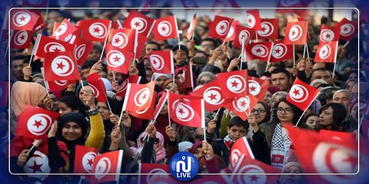 أبرز الأحداث الوطنية التي عاشتها تونس في سنة 2019
