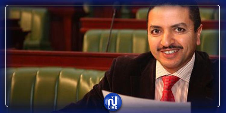 الحبيب خضر:رئيس ديوان الغنوشي برتبة وامتيازات وزير