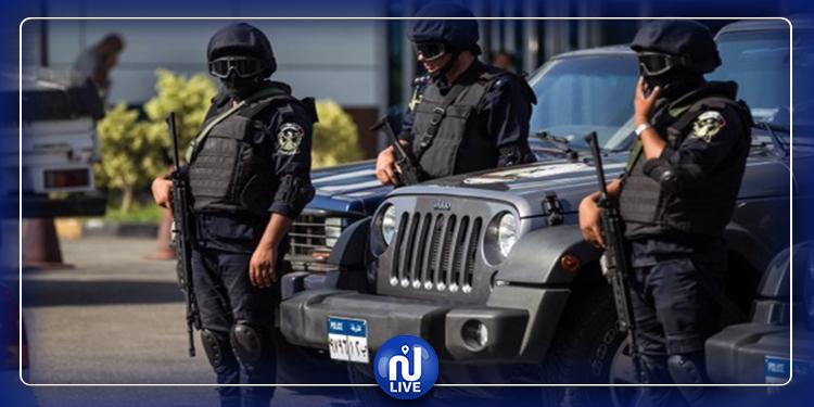 الأمن المصري يكشف مخططا خطيرا لتنظيم الإخوان