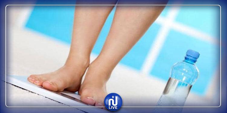 تعرف على ريجيم الماء لإنقاص الوزن !