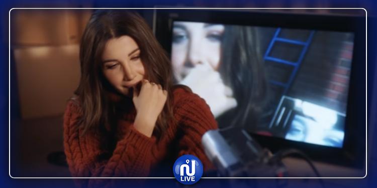نانسي عجرم تطرح أغنيتها الجديدة (فيديو)