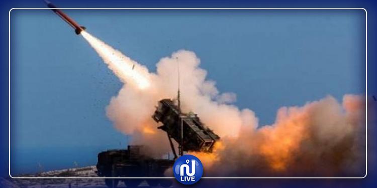 جماعة الحوثي تعلن استهداف مواقع سعودية بصواريخ