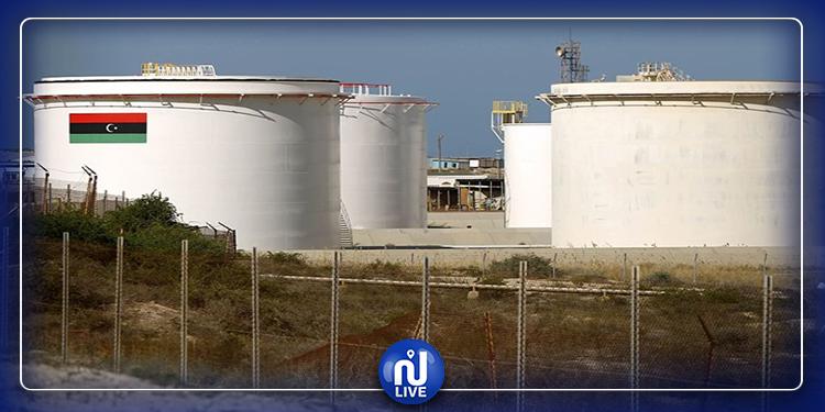 محافظ البنك المركزي الليبي يطالب بفك الحصار على النفط