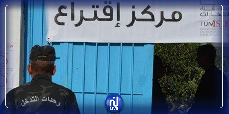الانتخابات البلدية الجزئية:  إقبال ضعيف للأمنيين  والعسكريين بالبطان والدندان