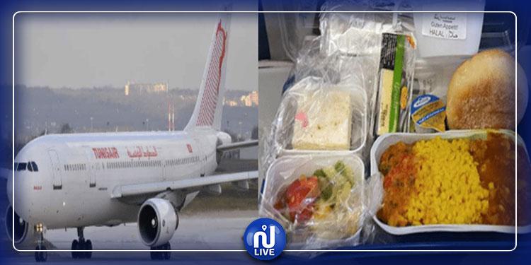 Service minimum à bord des lignes Tunisair…