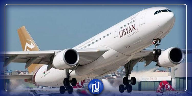 قادمة من مطار تونس قرطاج: طائرة ليبية تحوّل مسارها بسبب القصف
