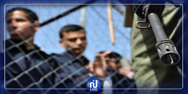 الاحتلال يبني سجونا جديدة لاستيعاب 4 آلاف أسير فلسطيني