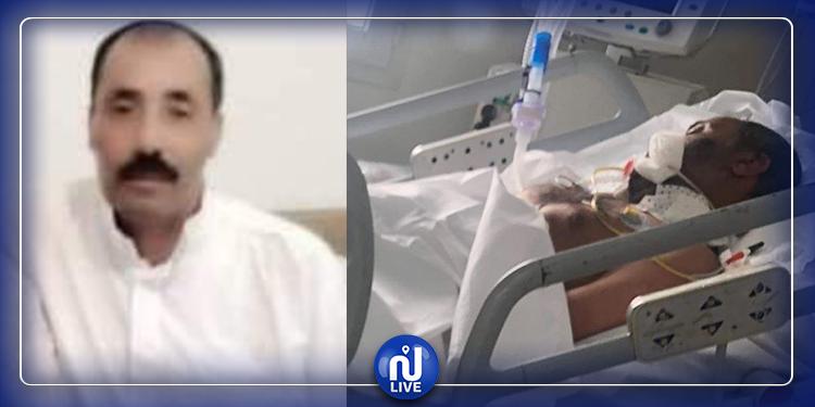 شاب يؤكد.. عنفوا والدي بمستشفى الرازي وأحالوه على الإنعاش