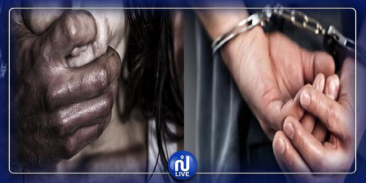 الكاف:ايقاف الفاعل الرئيسي في قضية اغتصاب الفتاة القاصر