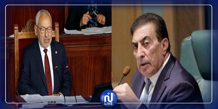 رئيس البرلمان الأردني في زيارة رسميّة لتونس