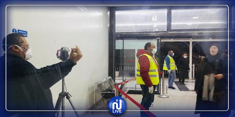 توقيا من كورونا: أكثر من 300 تونسي و أجنبي خضعوا لمراقبة صحية دائمة