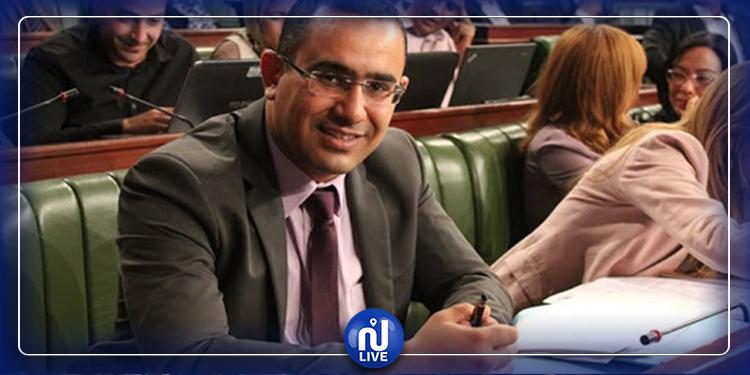 اصدار بطاقة ايداع بالسجن في حق حسان الفطحلي