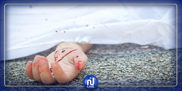 جمعتها علاقة غير أخلاقية مع خالها: شاب يقتل شقيقته في قصر هلال