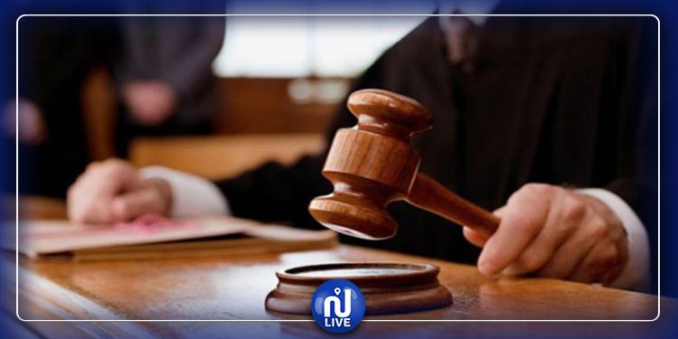 القصرين: كتبة المحاكم وأعوان وإطارات العدلية يضربون عن العمل
