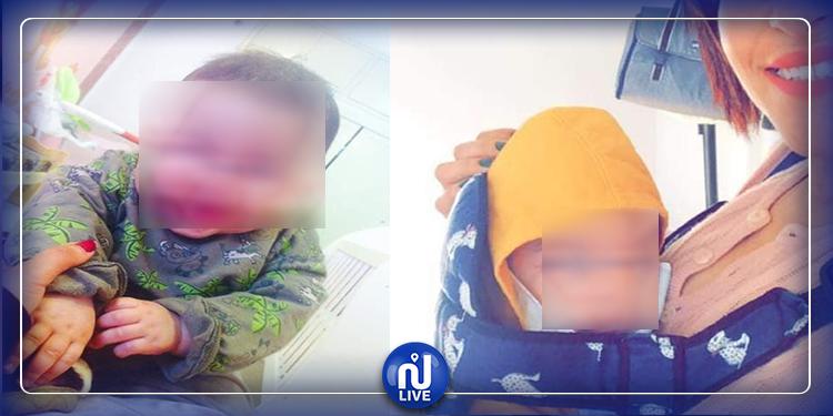 تم عرضه على التبني..رسالة مؤثرة من أم عزباء تريد استرجاع ابنها