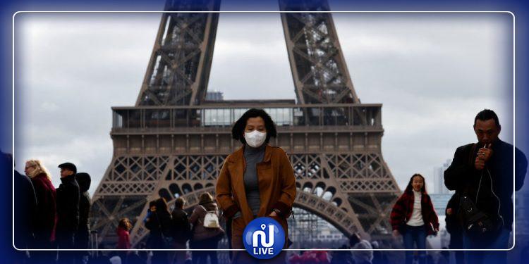 فيروس كورونا: تسجيل أول حالة وفاة في فرنسا