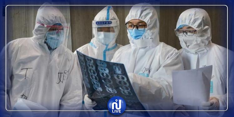 مدير منظمة الصحة العالمية: كورونا له قدرة وبائية على التفشي