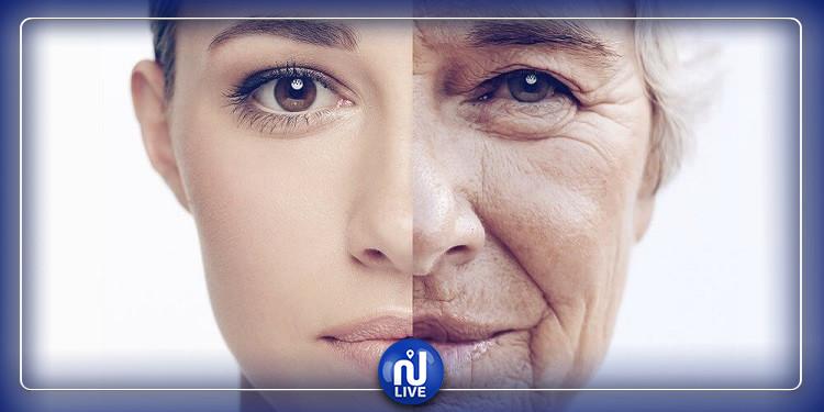 اكتشاف طريقة لإبطاء عملية الشيخوخة