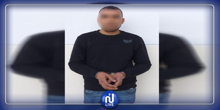 القبض على منفذ براكاج لصالون حلاقة في المنزه 9