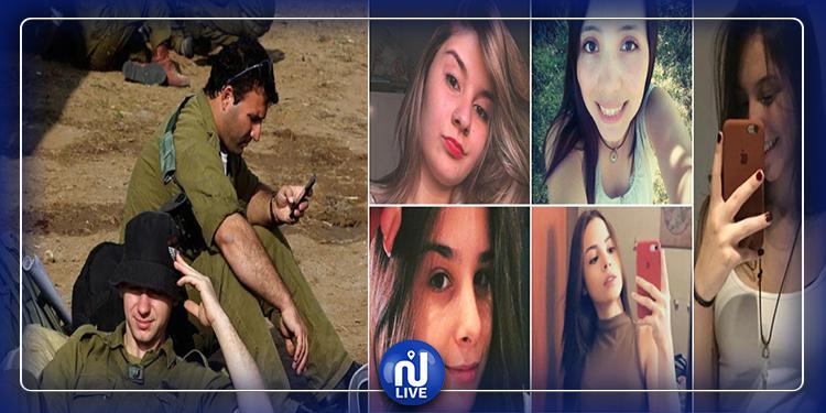 مستخدمة صور حسناوات: حماس تخترق هواتف مئات من جنود الاحتلال (صور)