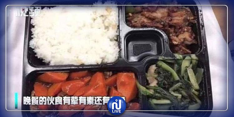 مستشفى يقدم وجبة من لحم السلاحف لمرضى الـ''كورونا''