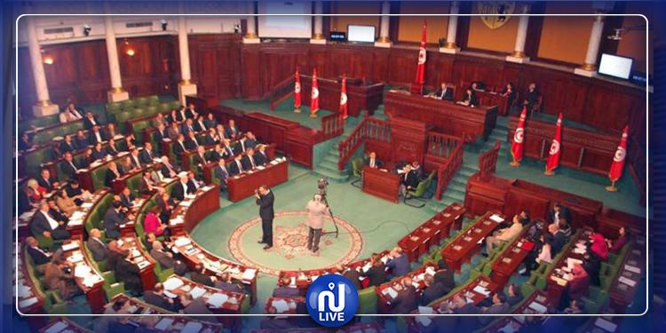 تركيبة البرلمان اثر استقالة نائب من كتلة المستقبل