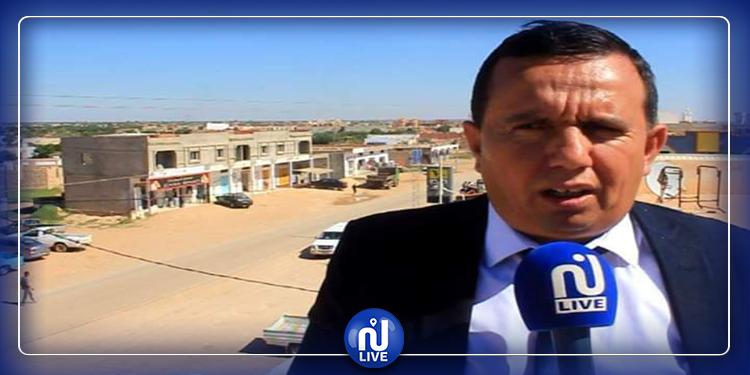 سيدي بوزيد: فتح الإعتمادات لفائدة بلدية السعيدة