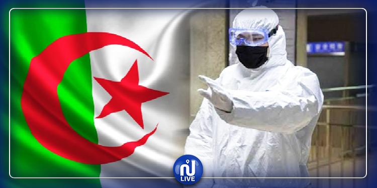 ارتفاع المصابين بفيروس كورونا في الجزائر