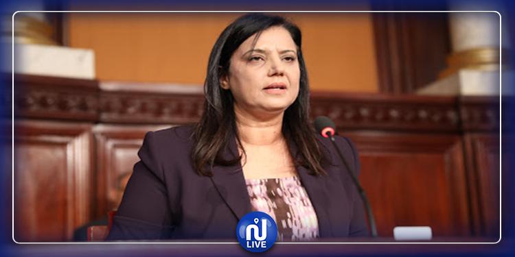 سميرة الشواشي: تعديل النظام الداخلي للبرلمان ضروري لتجنب تعطيل الجلسات