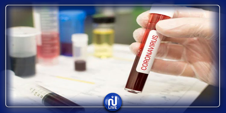 سوسة: ثاني إصابة بفيروس كورونا في مركز شط مريم